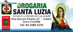 DROGARIA SANTA LUZIA