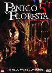 Download Pânico Na Floresta 5 RMVB Dublado + AVI Dual Áudio + Torrent BDRip