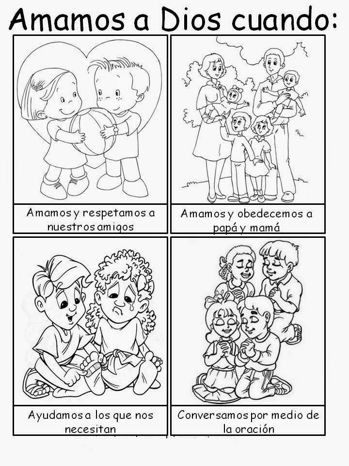 Lujo Jesús Me Ama Hoja Para Colorear Patrón - Dibujos Para Colorear ...