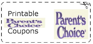 Parents choice diapers coupons