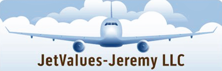 JetValues-Jeremy Certified Aircraft Appraisal Services