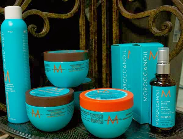 Hair Conditioners - Moroccanoil - Albuquerque Hair Salon