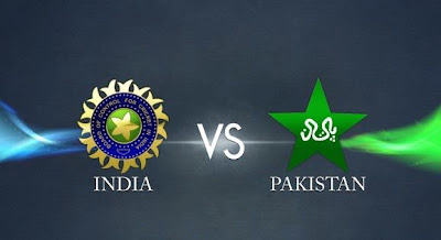 Pakistan vs India t20 live match streaming