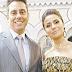 Giovanna Antonelli e Alexandre Nero acreditam que Helô e Stenio têm futuro em 'Salve Jorge'