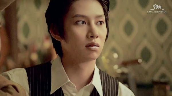 Super Junior Mamacita Heechul