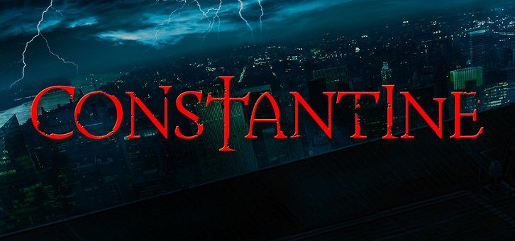 Constantine - Cancelled by NBC; Will it be picked up elsewhere?