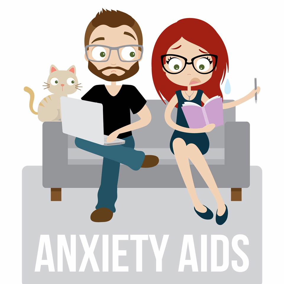 Anxiety Aids