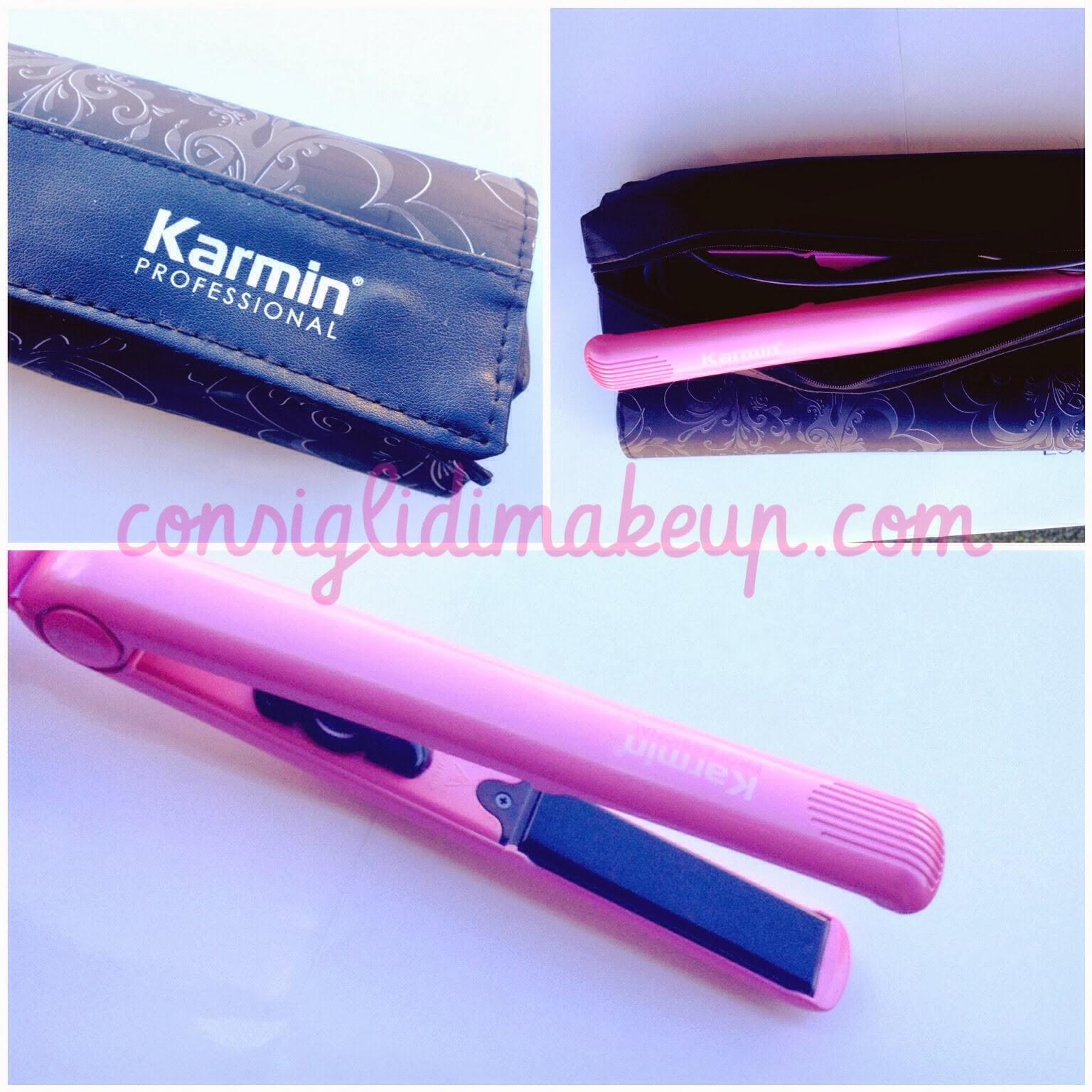 Review: Karmin G3 Salon Pro Pink