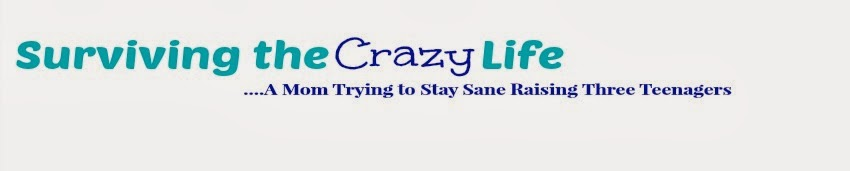Surviving the Crazy Life