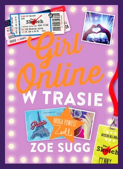 Girl Online w trasie (przedpremierowo).