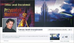 Tomasz Graczykowski Facebook