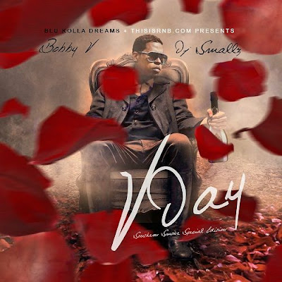 Bobby V - Night And Day