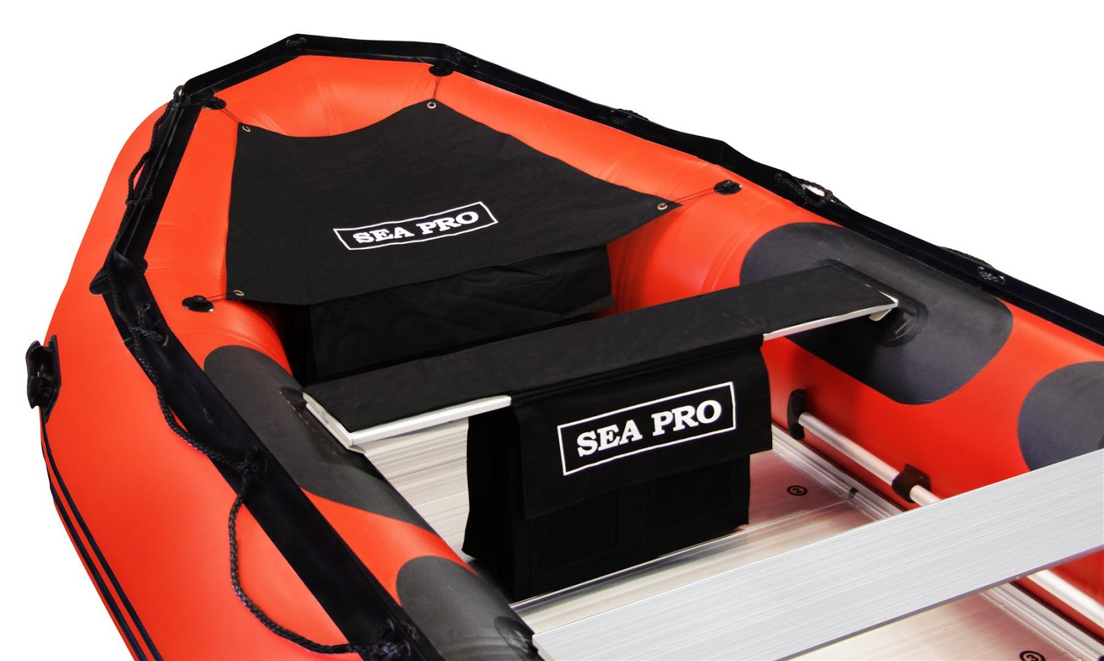 All You Need To Know About Inflatable Boats Mariner