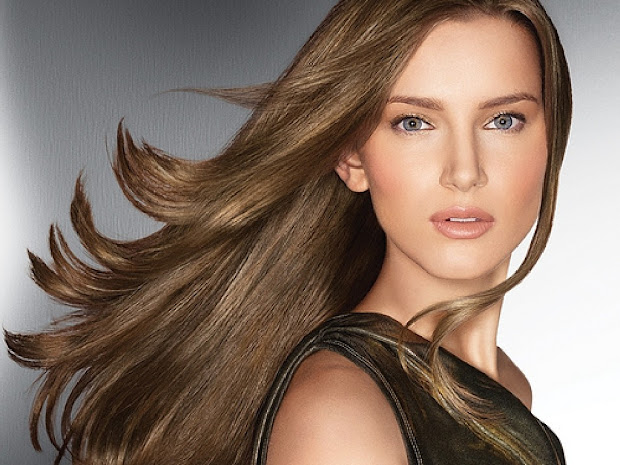tips silky and beautiful hair secret