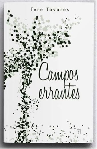 Campos errantes - Contos - 2018 - Editora Penalux