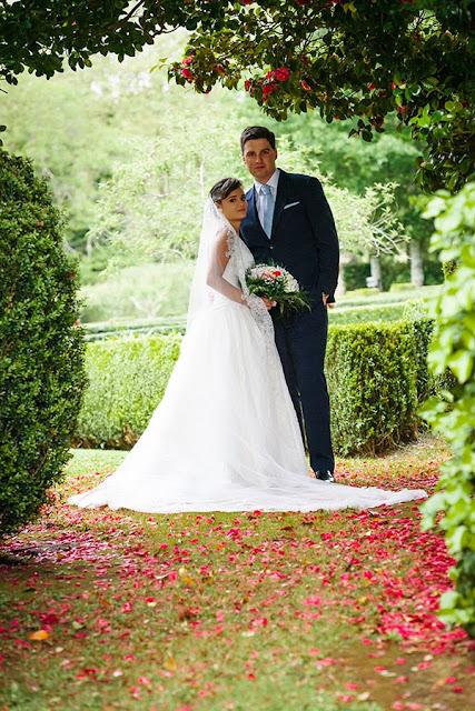 Fotografo bodas coruña