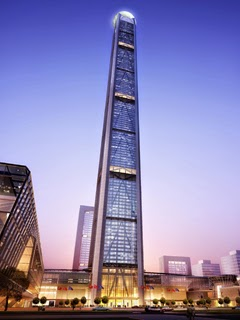 Goldin Finance 117 Tianjin 2020