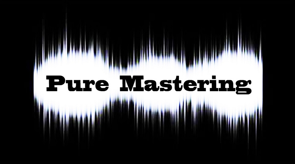 Pure Mastering