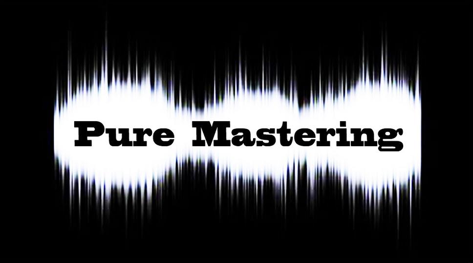 Pure Mastering