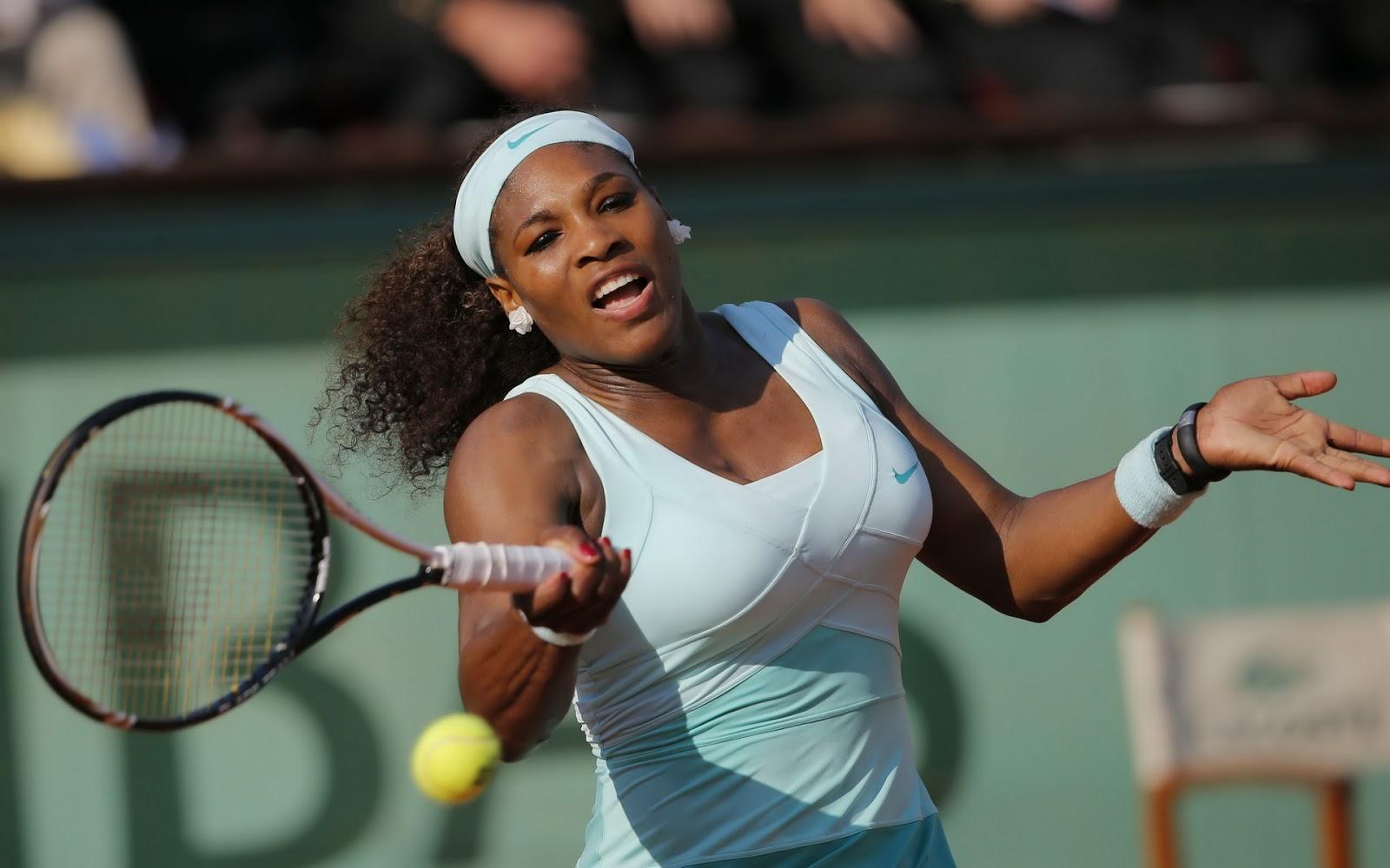 Serena Williams | Tennis Celebrities Serena