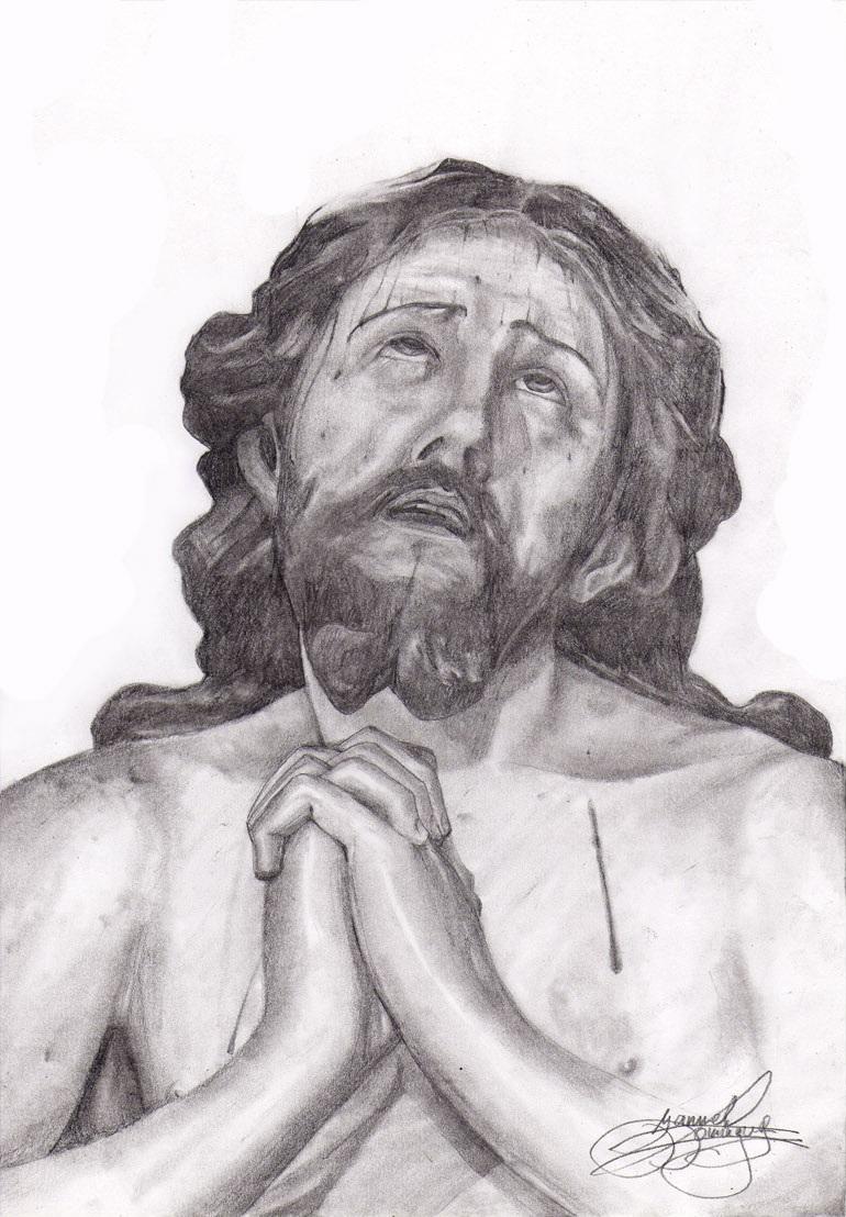 El rincón de José Carlos: Jesucristo en el arte