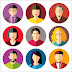 How to improve collaboration in virtual teams? Members' avatar style could be key