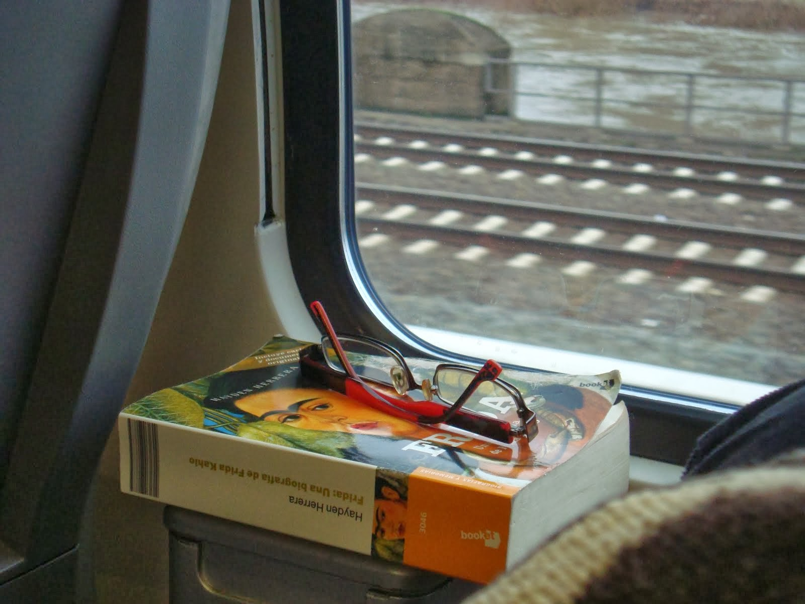 Devenires y trenes