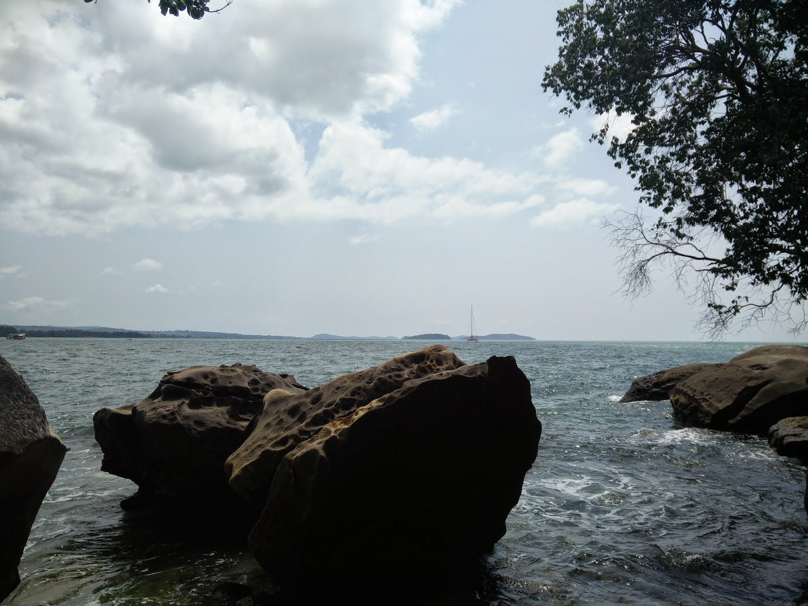 Острова Камбоджи фото