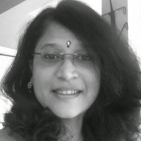Mayoori Jain