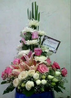 toko bunga sidoarjo
