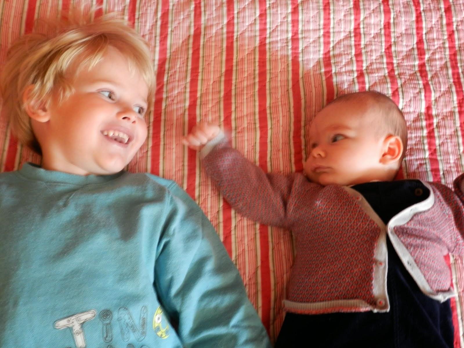 Hippolyte et Marius