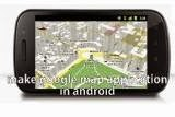 google map tutorial