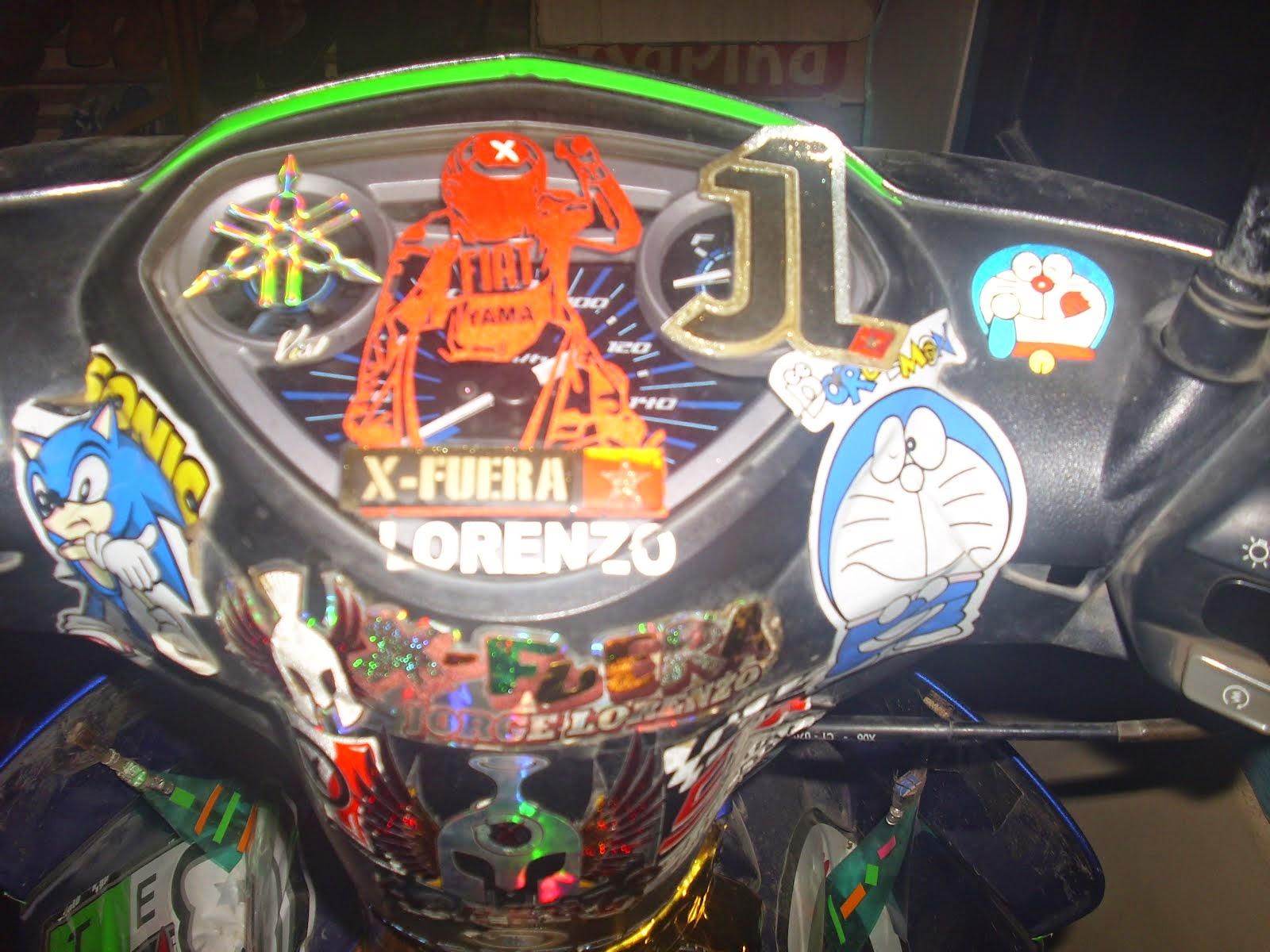 motor saya