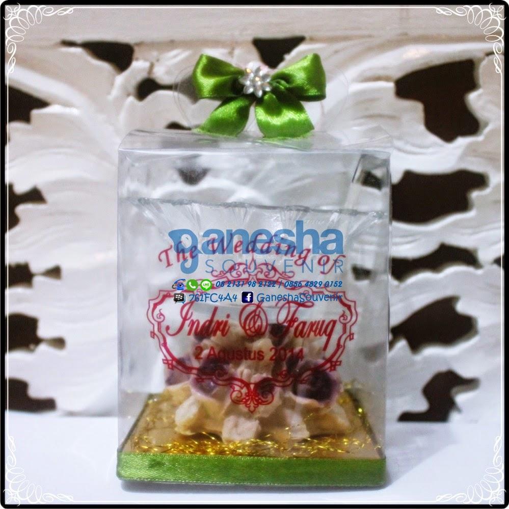 grosir souvenir fiber tempat permen unik murah surabaya