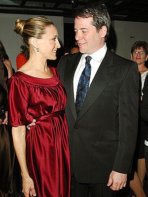 Sarah Jessica Parker Husband