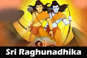 Sri Raghunadhika Katha Sravan