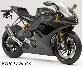 EBR 1190RS