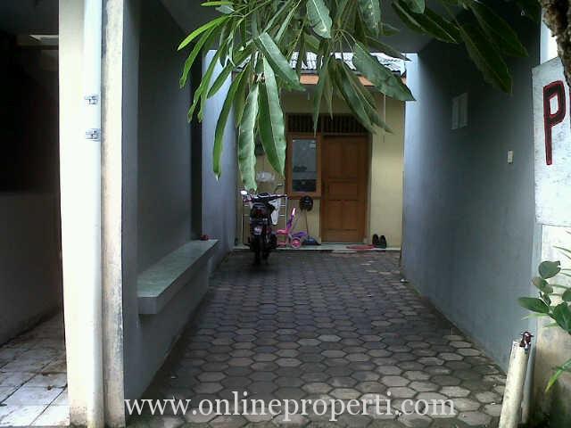 Jual Rumah 20 Kontrakan Beserta 2 Kios di Ciledug Tangerang PR317