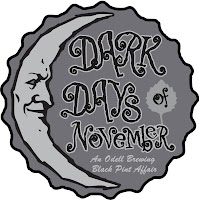 Dark Days of November