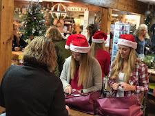 Christmas Open House