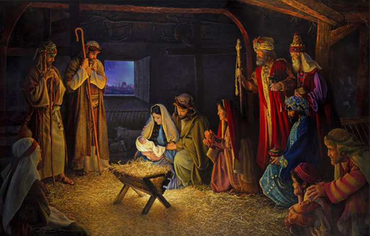 Christ's Birth