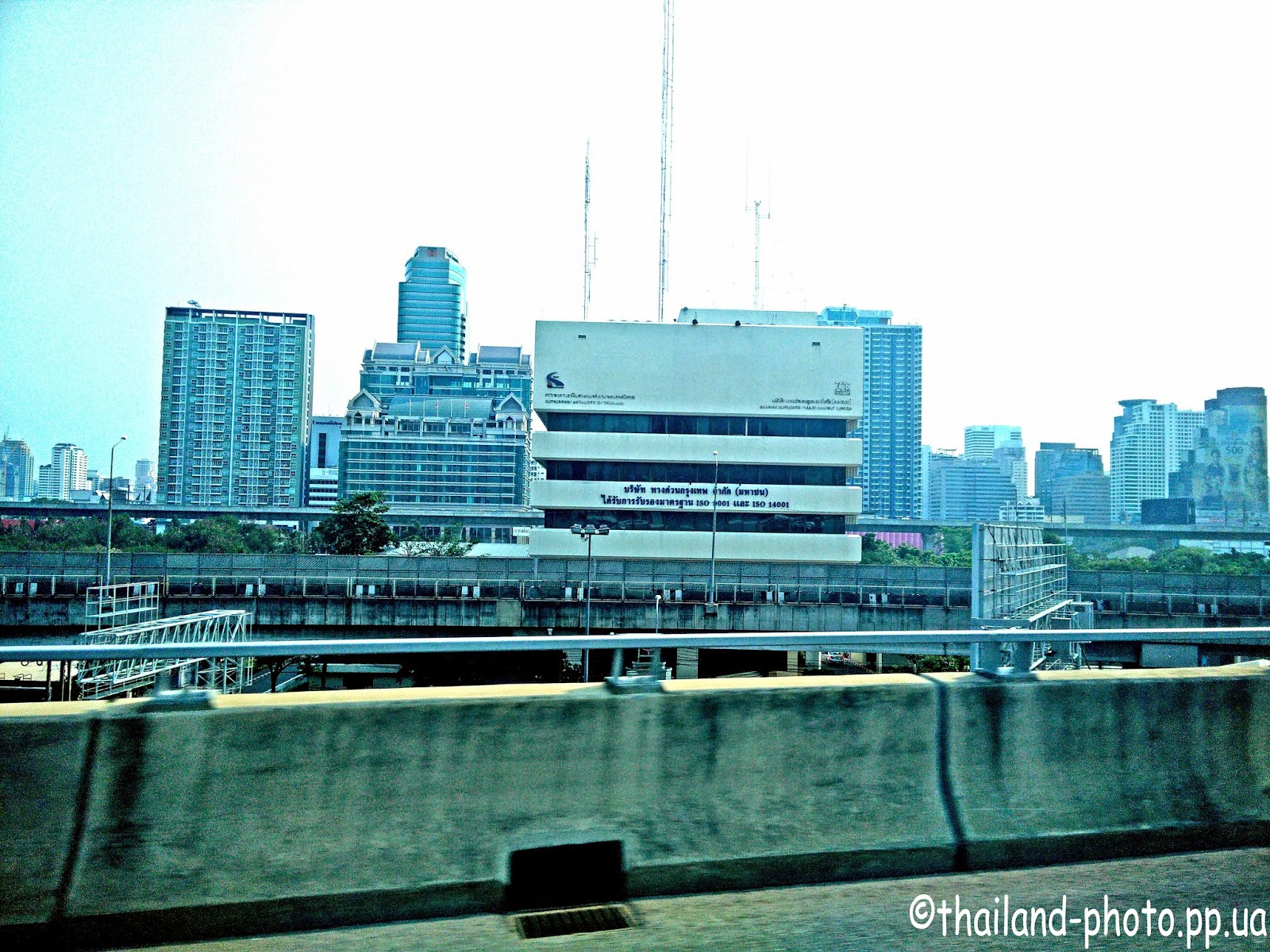 Бангкок столица фото