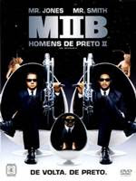 MIB Homens de Preto 2 Dublado AVI + RMVB BDRip