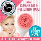 New Cleansing & Polishing TooL