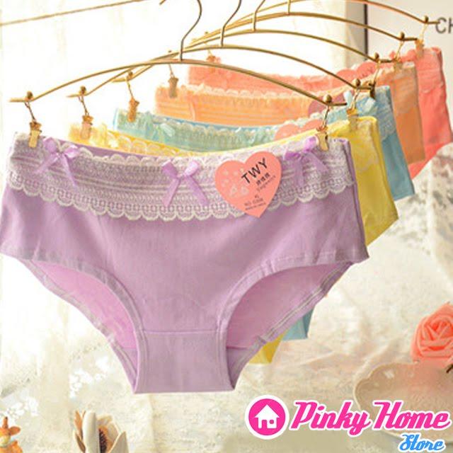 Koleksi Celana Dalam Wanita