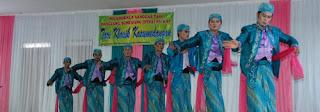 Taufiq Bangga Jadikan Sumedang Puseur Budaya Sunda