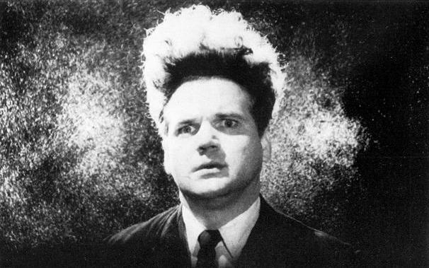 John Nance in David Lynch's Eraserhead
