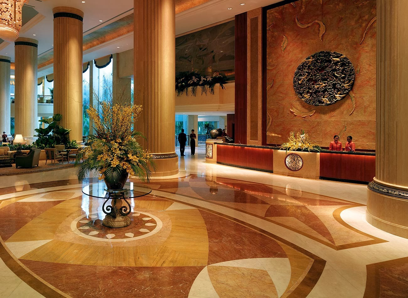 shangrila hotel Book the shangri-la hotel, singapore now and collect 1 free night for every 10 you book with hotelscom™ rewards unlock secret prices too and save up to 50.