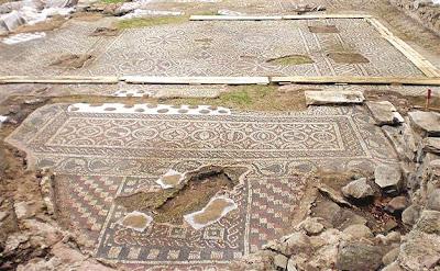 Byzantine basilica comes to life in Bursa