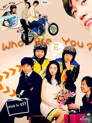 Người Cha Vô Hình - Who Are You? (2008)